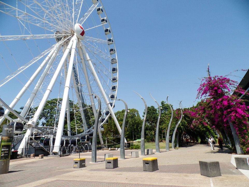 Brisbane Riesenrad