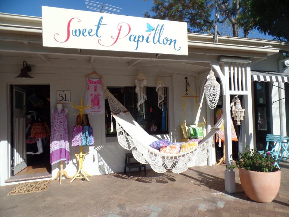 Byron Bay Sweet Papillon