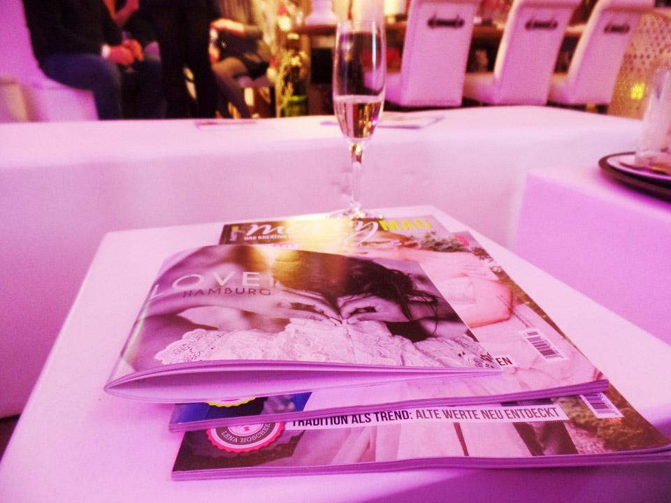 Katalog Love Hochzeitsmesse Hamburg