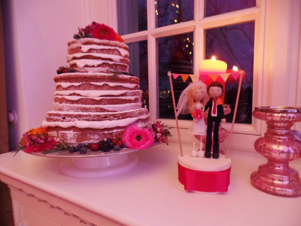 Hochzeitstorte Hochzeitsmesse Love