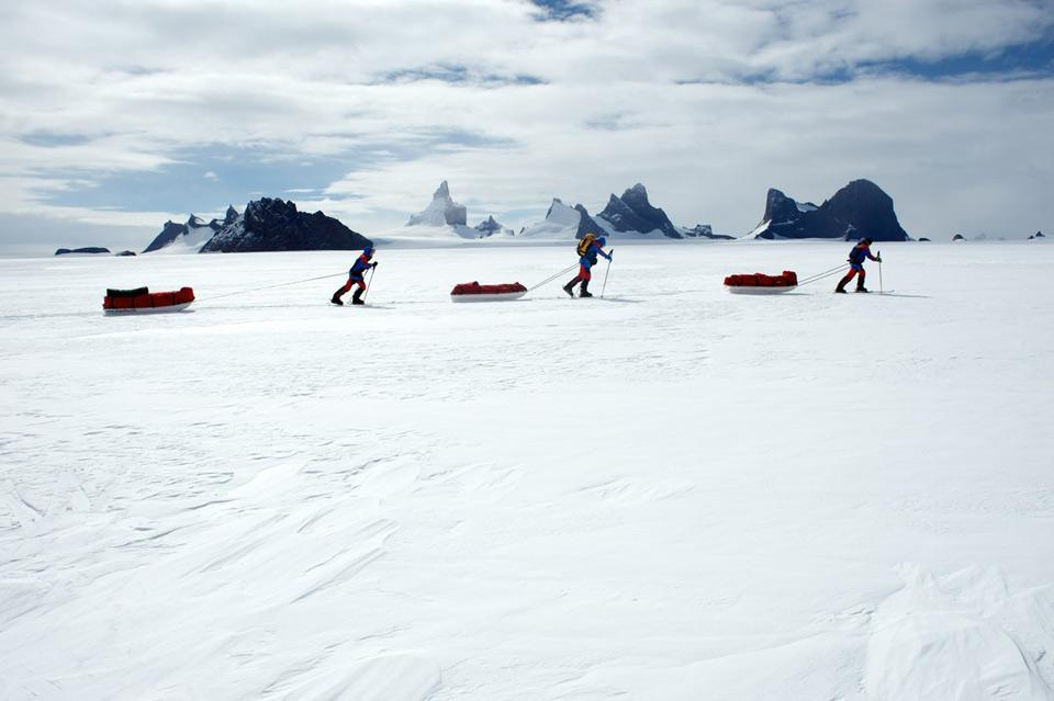 Abenteuer Erde Arktische Landschaft GEO