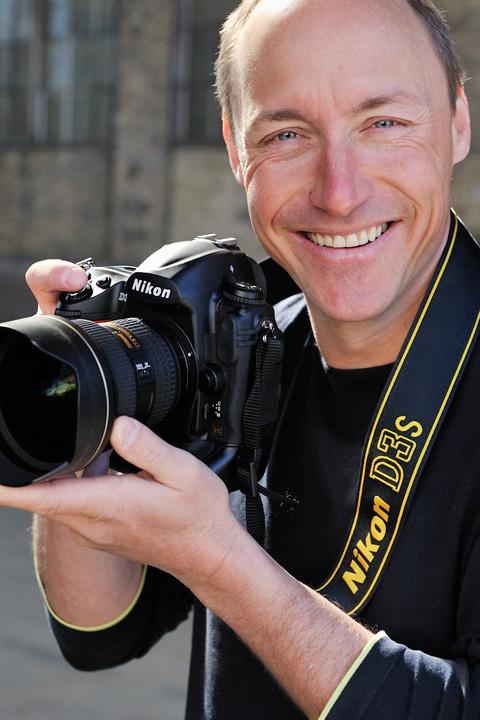 GEO-Reporter Manuel Bauer Abenteuer Erde