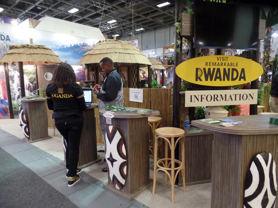 ITB 2015 Uganda