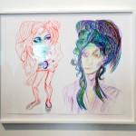 Deichtorhallen Ausstellung Picasso Amy Winehouse Rachel Harrison