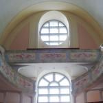 Dresdner Altstadt: Frauenkirche Fenster