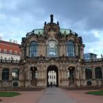 Dresdner Altstadt: Zwinger2