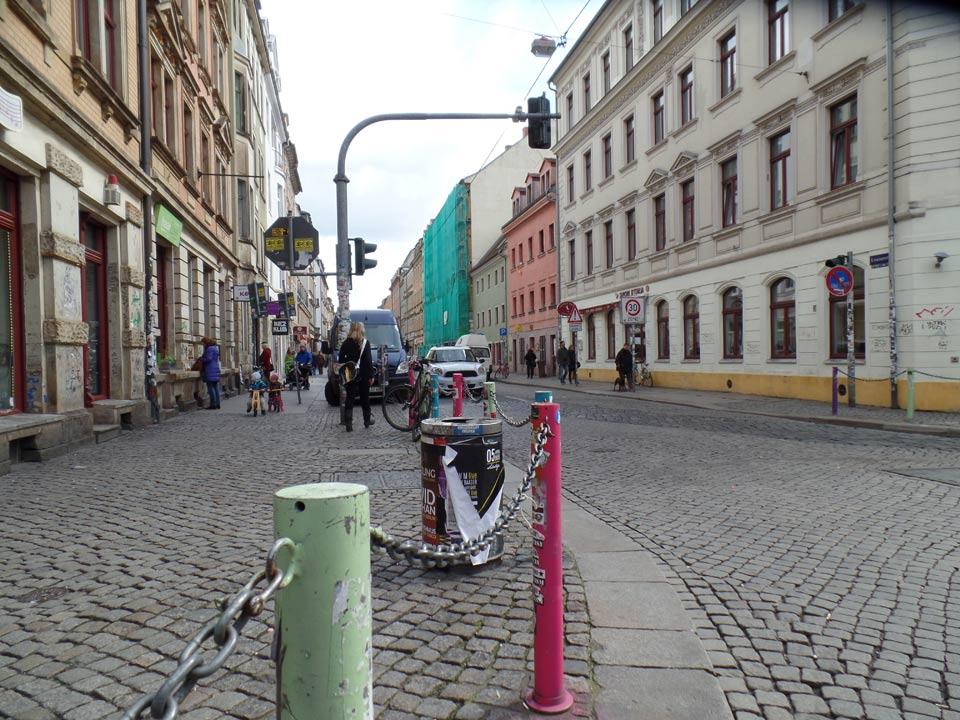 Dresden-Neustadt