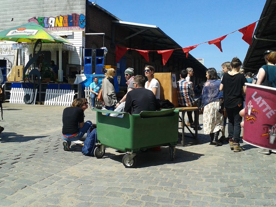 Hanseatische-Materialverwaltung-Fruehlingsfest