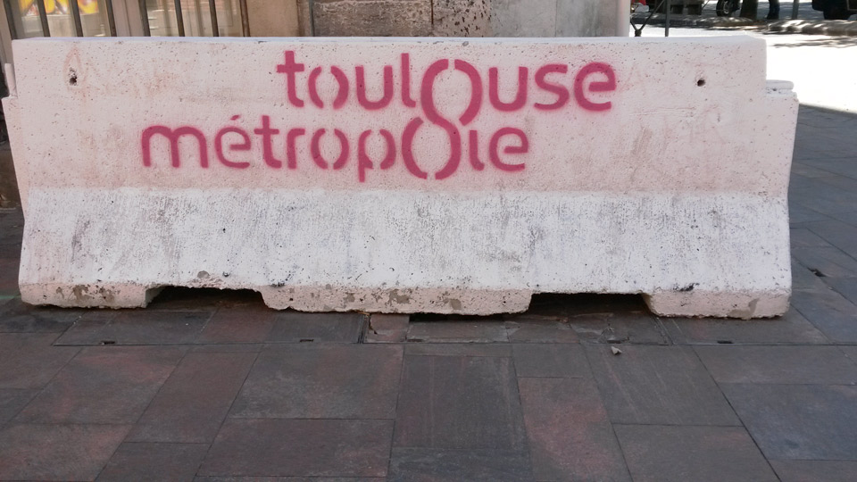 Toulouse-Steinschild
