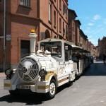 Toulouse-Touristeneisenbahn