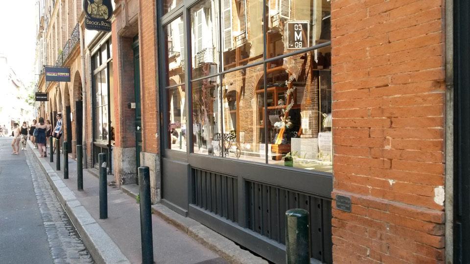 Toulouse-ville-rose