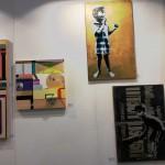 TONA @ Galerie Pablo & Paul